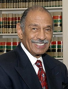 Best quotes by John Conyers