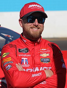 Best quotes by Justin Allgaier