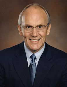 Best quotes by Larry Craig