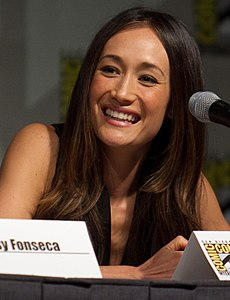 Best quotes by Maggie Q