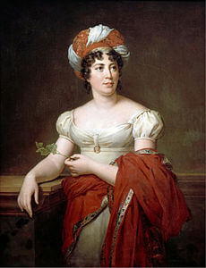 Best quotes by Madame de Stael