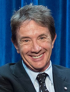Best quotes by Martin Short