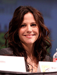 Best quotes by Mary-Louise Parker