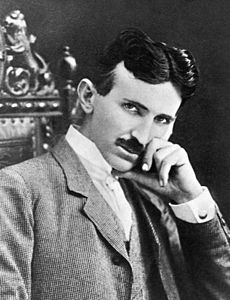 Best quotes by Nikola Tesla