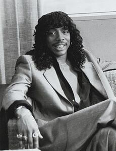 Best quotes by Rick James