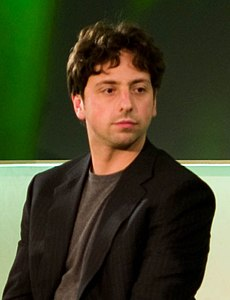 Best quotes by Sergey Brin
