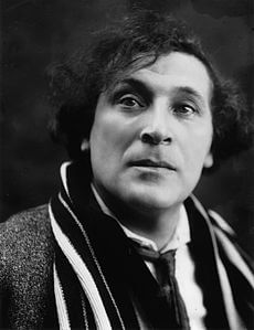 Best quotes by Marc Chagall
