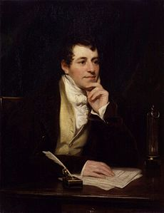 Best quotes by Humphry Davy