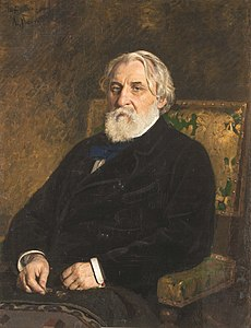 Best quotes by Ivan Turgenev