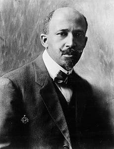 Best quotes by W. E. B. Du Bois