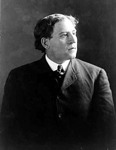 Best quotes by Amos Alonzo Stagg