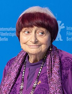 Best quotes by Agnes Varda