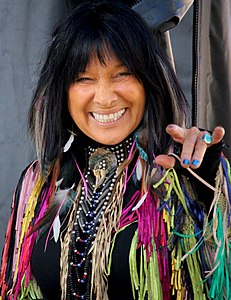 Best quotes by Buffy Sainte-Marie