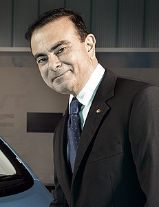 Best quotes by Carlos Ghosn