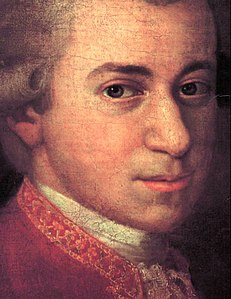 Best quotes by Wolfgang Amadeus Mozart