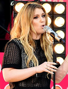 Best quotes by Ella Henderson
