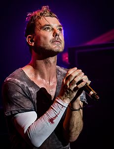 Best quotes by Gavin Rossdale