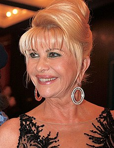 Best quotes by Ivana Trump