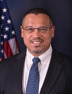 Best quotes by Keith Ellison