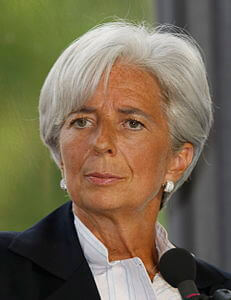 Best quotes by Christine Lagarde