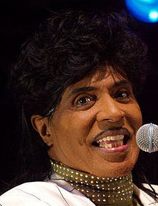 Best quotes by Little Richard