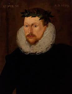 Best quotes by Michael Drayton