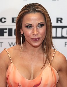 Best quotes by Mickie James
