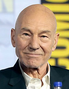Best quotes by Patrick Stewart