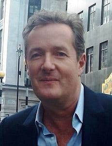 Best quotes by Piers Morgan