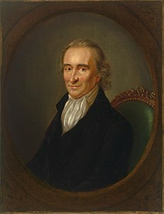 Best quotes by thomas paine