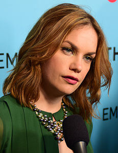 Best quotes by Ruth Wilson
