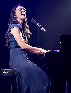 Best quotes by Sara Bareilles