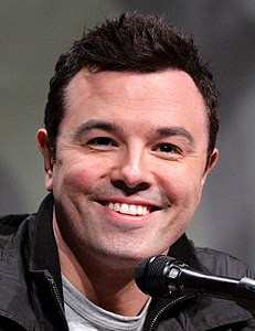 Best quotes by Seth MacFarlane