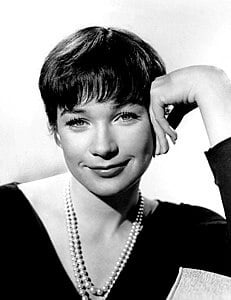 Best quotes by Shirley MacLaine
