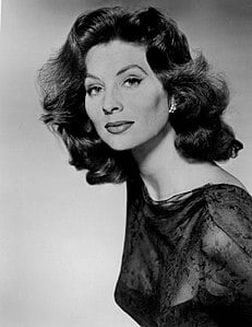 Best quotes by Suzy Parker
