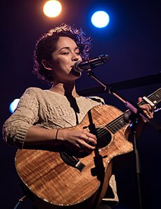 Best quotes by Kina Grannis