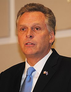 Best quotes by Terry McAuliffe