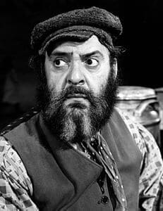 Best quotes by Zero Mostel