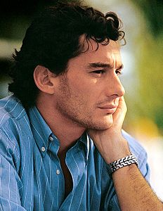 Best quotes by Ayrton Senna