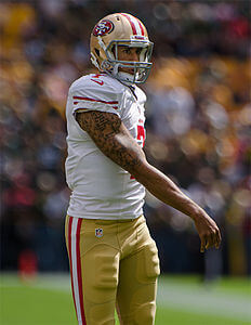 Best quotes by Colin Kaepernick
