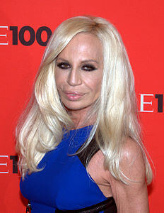 Best quotes by Donatella Versace