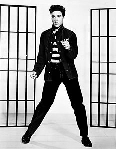 Best quotes by Elvis Presley