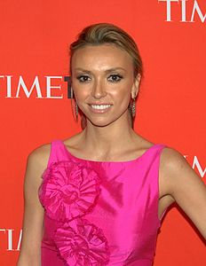 Best quotes by Giuliana Rancic
