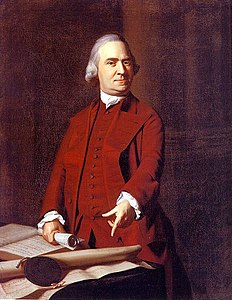 Best quotes by Samuel Adams