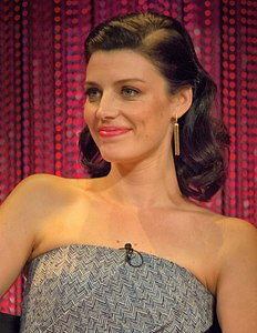 Best quotes by Jessica Pare