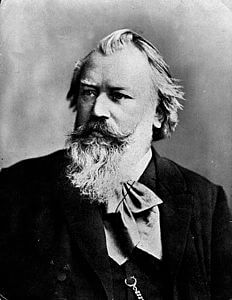 Best quotes by Johannes Brahms