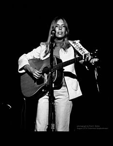 Best quotes by Joni Mitchell