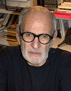 Best quotes by Larry Kramer