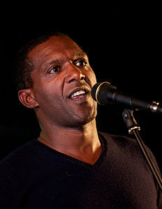 Best quotes by Lemn Sissay