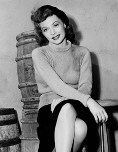 Best quotes by Lilli Palmer